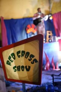 RedGrassShow