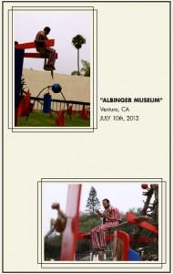 Redgrass@Albinger_museum